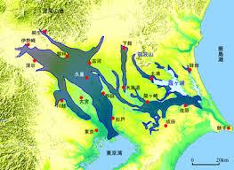 「カスリーン台風」の画像検索結果