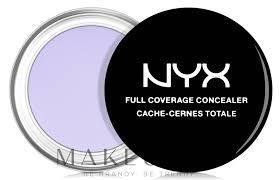 Консилер - <b>NYX Professional Makeup Concealer</b> In A Jar: купить по ...