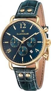 Наручные <b>часы Earnshaw</b>