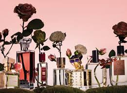Rose <b>perfumes</b> come into bloom   How To Spend It