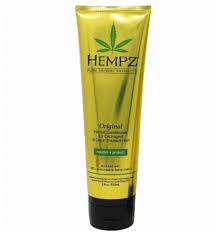 Hempz Original Herbal Conditioner, 9 fl oz - Fry's Food Stores
