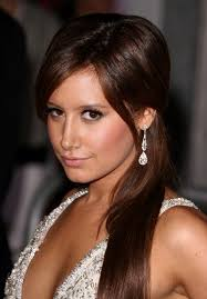 dark brown hair for new trends 2011 1 - dark-brown-hair-for-new-trends-2011-1