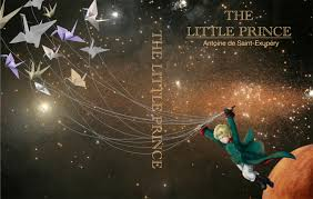 the little prince   book cover by mavuriku on deviantart    the little prince   book cover by mavuriku