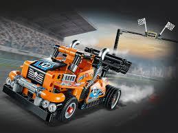 <b>Конструктор Technic</b> (Техник) 42104 <b>Гоночный</b> грузовик <b>LEGO</b> ...