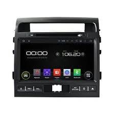 Shgu radio tape recorder Toyota LC 200 07-15 (<b>InCAR</b> ahr-2280 ...