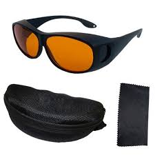 Protective Goggles at Only $16.99 for <b>190</b> - <b>490nm Laser Engraving</b> ...