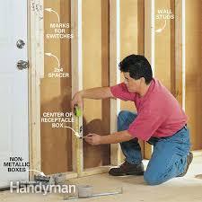 code bathroom wiring: photo  fhmar rouwir  photo