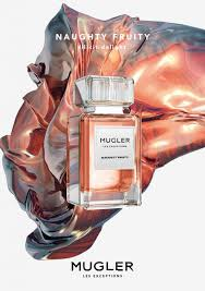 An Illicit Delight - <b>Mugler</b> unveils a not-so-innocent new fragrance ...
