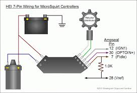 small block chevy hei wiring diagram wiring diagram chevy 350 hei spark plug wiring diagram jodebal