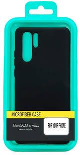 Чехол BoraSco <b>Microfiber Case</b> 38969 купить в Москве, цена на ...