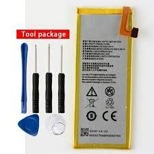 Original de alta capacidad <b>LI3823T43P6HA54236</b>-<b>H</b> Batería para ...