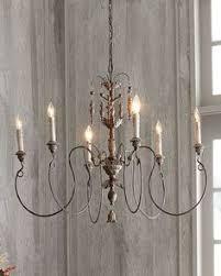 h807k salento vintage copper 6 light chandelier amelie distressed chandelier perfect lighting