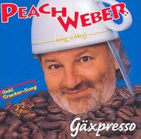 Peach Weber - Gäxpresso - peach_weber-gaexpresso_a