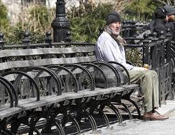 Resultado de imagem para richard gere Time Out of Mind  diretor Oren Moverman
