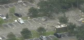 20 injured following gas explosion at South Florida shopping center ...