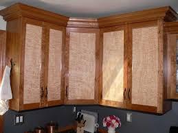 cabinet doors cherry maple