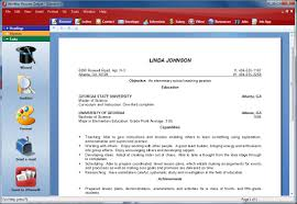 autowriter® writes your resumes and letters automatically