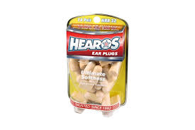 Hearos <b>Ultimate Softness</b>