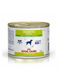 <b>Royal Canin</b> Diabetic Special Low Carbohydrate <b>Консервы</b> для ...