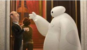 Quiz: Which Baymax Quote Describes You Right Now? | Silly | Oh My ...