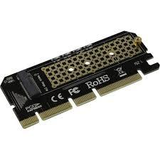 <b>Аксессуар Orient</b> <<b>C299E</b>> Адаптер M.2 -> PCI-Ex16