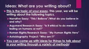 the writing process writing as you know in school the this is the topic of your essay
