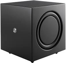 <b>Сабвуфер Audio Pro</b> Addon C-SUB (черный)