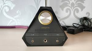 Обзор от покупателя на ЦАП <b>Creative Sound Blaster</b> X7 ...