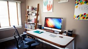 home office desk setup cool home office desk photo 3 thursday office desk setup ideas home amazing home office desktop computer