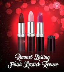 <b>Rimmel Lasting Finish Lipstick</b> Review And Shades: Latest Survey!