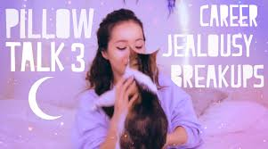 Image result for michelle phan pillow talk