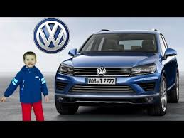 Посещение автосалона <b>Volkswagen</b> - YouTube