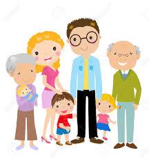 Bildergebnis für Clipart familie