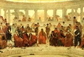 assembleia ateniense