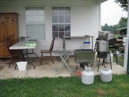 front summer kitchen