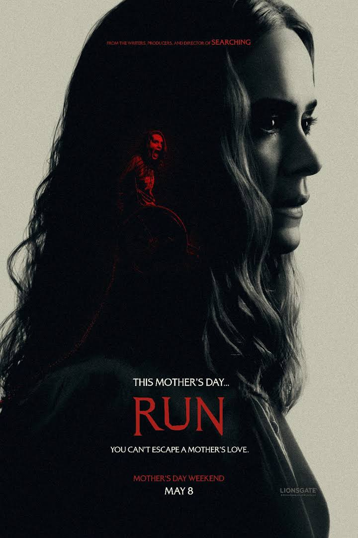Download Run (2020) Dual Audio {Hindi-English} Bluray 480p | 720p