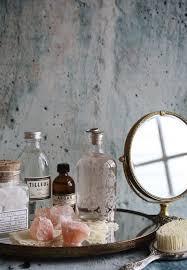10 Must-Have <b>Bathroom Accessories</b> | VANITY | Homemade rose ...