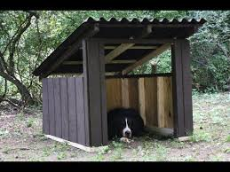 DIY dog house plans for large dogs   YouTubeDIY dog house plans for large dogs