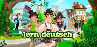 Приложения в Google Play – Учи <b>немецкий</b>