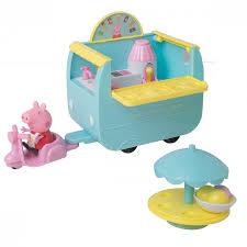 Игрушка <b>Палатка с</b> мороженым (<b>Peppa Pig</b>) 33849 | Детский мир ...