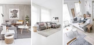 A <b>Simple Scandinavian</b> Style