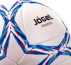 Футбольный <b>мяч Jogel JS-910 Primero</b> (размер 5) код 631.610