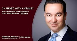The Rodriguez Law Group: Los Angeles Criminal Defense Attorney ...
