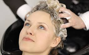 Image result for dont wash hair everyday