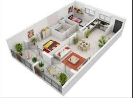 Small Picture 3D Small Home Design Android Apps on Google Play