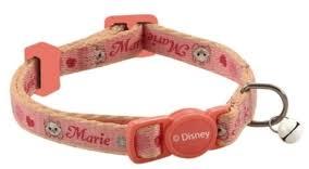<b>Triol Disney Ошейник</b> для кошек <b>Marie</b>. Нейлон