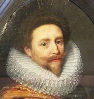 <b>Philippe Guillaume</b>, Prince d&#39;Orange-Nassau - princes-philippe-guillaume