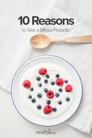 <b>Bifidus</b>: Why It's In Yogurt, Benefits, Side Effects, and More