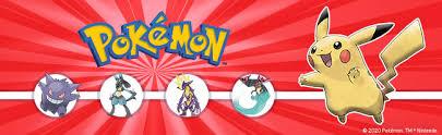 <b>Pokémon</b> Trading Cards | <b>Pokémon</b> Gaming | <b>Pokémon</b> Games ...