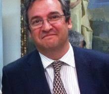 Dr. Jesús María San Román Montero. Profesor de la Universidad Rey Juan Carlos. Personal Docente y de Investigación Medicina y Cirugía de la Universidad Rey ... - foto_jsr
